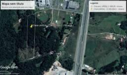 Chácara 21.600 m²