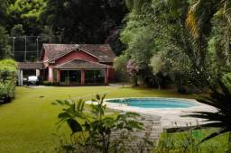 Casa à venda com 5 dormitórios em Corrêas, Petrópolis cod:2083