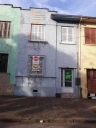 Cód 1401- Sobrado com 2 dorm. no Bairro Medianeira