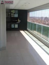 Oportunidade - Apartamento Alto Padrão, Nova Aliança (Próximo a Unip e Rib Shopping) 186m²