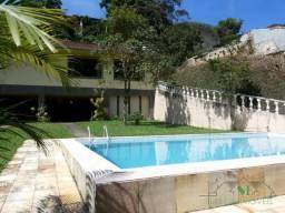 Casa à venda com 4 dormitórios em Quitandinha, Petrópolis cod:1964