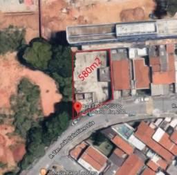 Terreno comercial para venda e locação, Jardim Humaitá, São Paulo.