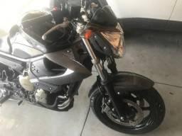 Yamaha XJ6N - 2010