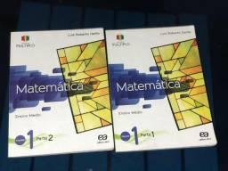 Livros de Matemática Ensino Médio