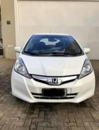 Honda FIT LX 2014 - Automático - 2014