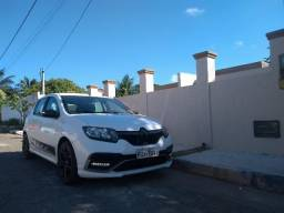Renault RS 2.0 2016 impecável! - 2016
