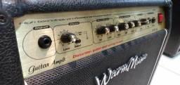 Amplificador 60 wats vendo ou troco
