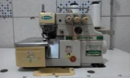Máquina Overlock Zoje R$ 1.100,00