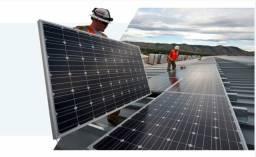 Energia Solar Fotovoltaica(Torne-se um locador)