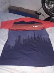 Camisa Tam M