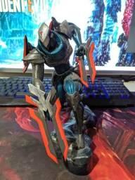 Action figure Zed