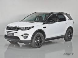LAND ROVER DISCOVERY SPORT TD4 HSE - 2017