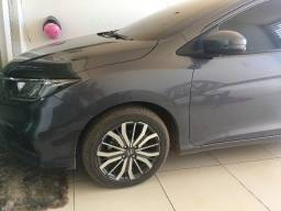 Honda City EX 2018 CVT - 2018