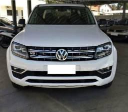 Volkswagen Amarok 18/19 3.0 Highline Cab. Dupla V6 4x4 Aut. 4p - 2018