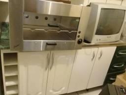 Conjunto de cozinha em otimo estado!!