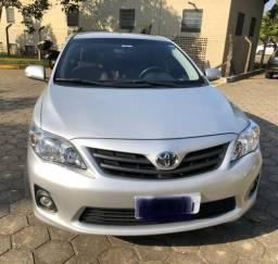 Corolla 2.0 XEI 2013/2014 vendo ou troco SUV - 2014