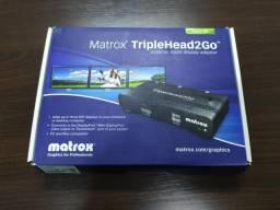 Matrox Triplehead 2 go