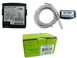 Controlador Temperatura MT 512E Log/09
