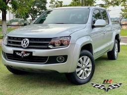 Volkswagen Amarok 2.0 CD - 4x4 - TDI Highline - Raridade - 2011/2012! - 2012