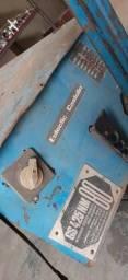 Maquina De Solda Retificadora Gs 425 Eutetic Usado