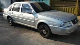 Vendo santana 2004/2005 - 2005