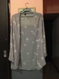Combo Kimono + Calça