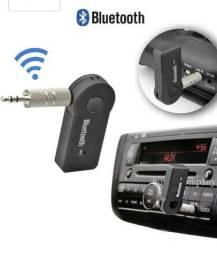 Aparelho via Bluetooth