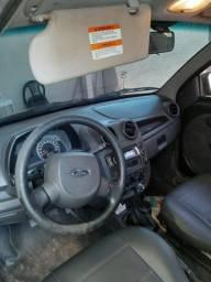 Ford Ka 2008 com ar - 2008