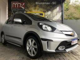 Honda Fit TWIST 1.5 AUT  - 2013
