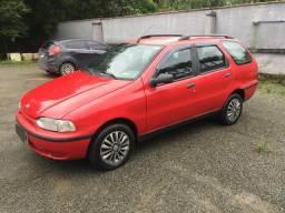 Fiat Palio weekend - 1998