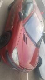 Peugeot 206 Soleil - 2001