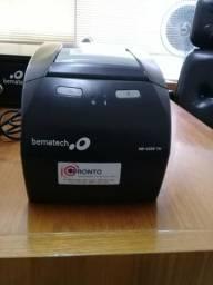 Impressora térmica Bematech MP4200 TH