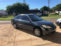Vendo Honda Civic - 2004
