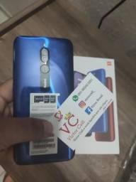 Xiaomi redmi 8 lacrado 64/4