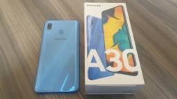 Galaxy A30, 64gigas