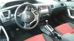 Honda Civic SI I-VETEC 2015 - 2015