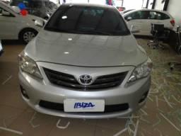 Toyota Corolla Sedan 2.0 XEI AUT. - 2013