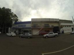 Kitnet com 1 dormitório para alugar, 70 m² por R$ 1.200/mês - Jardim Boa Vista - Foz do Ig