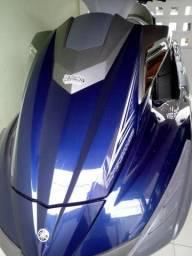 Moto aquática Yamaha SHO - 2011