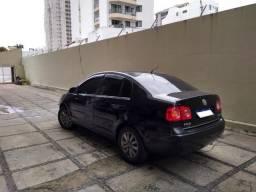 Vw Polo Sedan Confortline 1.6 Automático c/ GNV - 2010