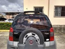 Fiat Idea Adventure 1.8 (Flex) 2010 - 2010