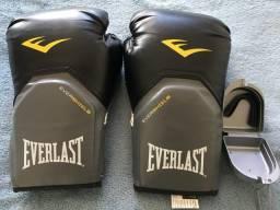 Luva boxe ? Everlast