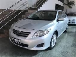 Corolla GLI 1.8 Flex 2010/2011 Automático - 2012