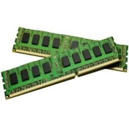Memoria ram (2x2) 4 gb