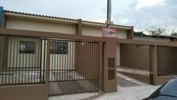 Casa Geminada Quadra Norte 2 qtos, sala, coz, wc. Financiamento aprovado pela Caixa Econôm