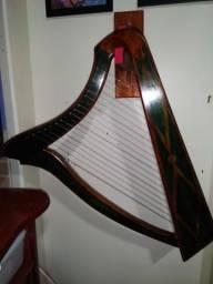 Vendo Harpa