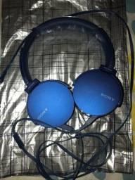 Headfone Sony