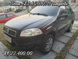 Siena EL 1.4 - 2010