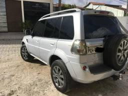 Pajero TR4 HP 4x4 2012 Extra - 2012