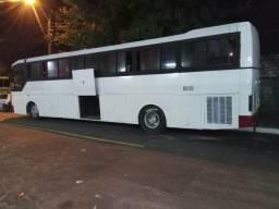 Busscar 360 Mercedes Benz - 1991
